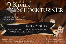 2. Keuler Schockturnier