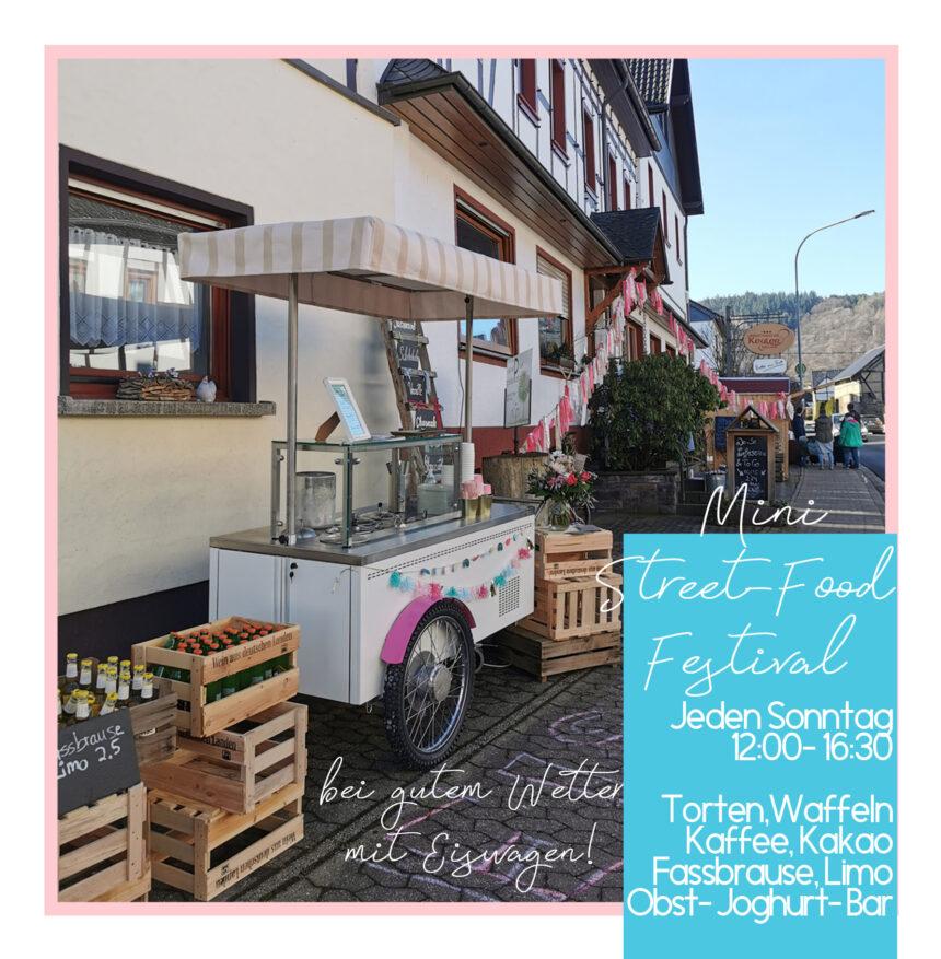 Mini- Street- Food- Festival